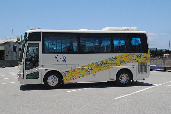 Medium-size Coach